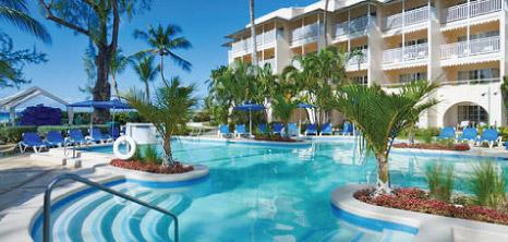 Fair House Beach Resort Hotel