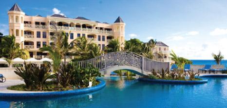 The Crane Resort & Residence, Crane, St. Philip, Barbados Pocket Guide