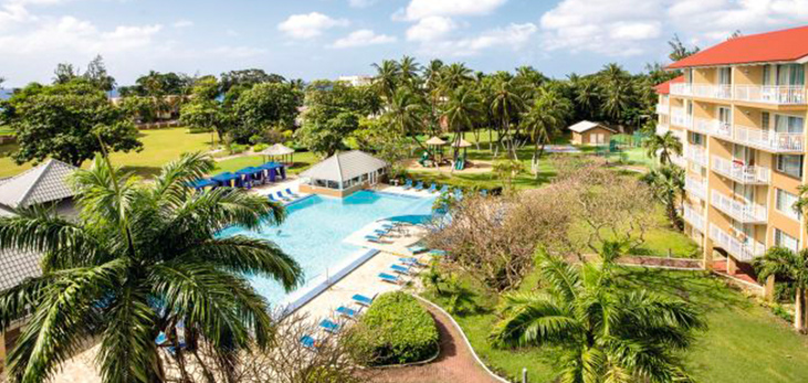Divi Southwinds Beach Resort, St. Lawrence Main Road, Christ Church, Barbados Pocket Guide