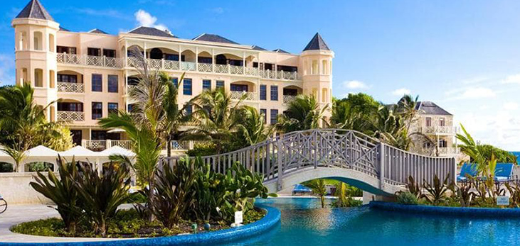 Crane Resort and Residence, Crane, St. Philip, Barbados Pocket Guide