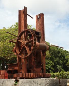 Drax Hall Plantation - Barbados Pocket Guide