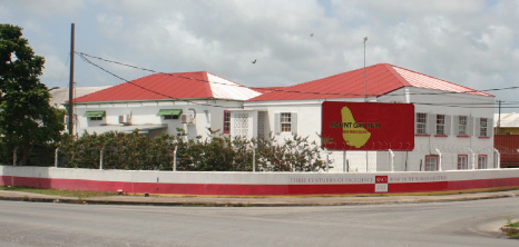 Mount Gay Rum Tour & Visitors Centre, Spring Garden, St. Michael, Barbados Pocket Guide