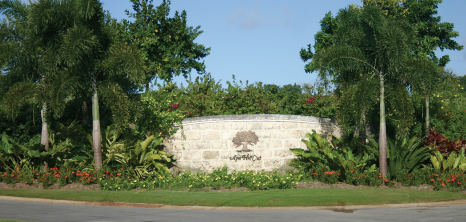 Apes Hill Club, St. James, Barbados Pocket Guide