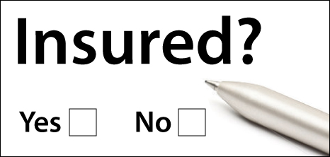 Insurance Question Form, Barbados Pocket Guide