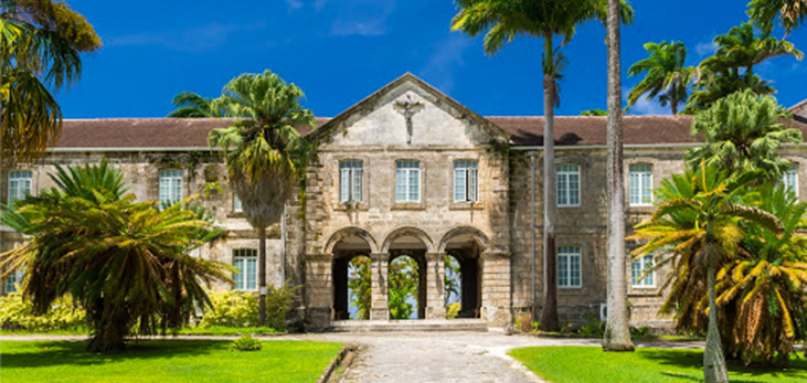 Codrington College, St. John, Barbados