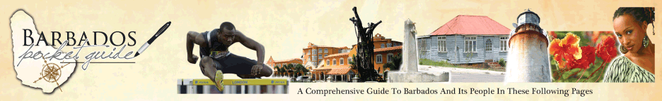 Barbados Pocket Guide