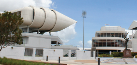 Kensington Oval, Bridgetown, Barbados Pocket Guide