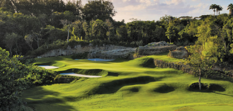 Apes Hill Golf Course, St. James, Barbados