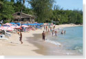 Mullins Beach, St. Peter, Barbados Pocket Guide