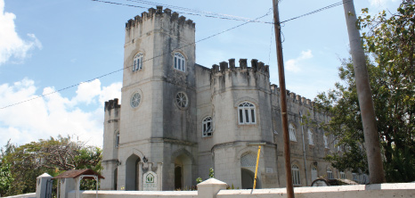 Barbados Christ Church