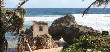 Bathsheba Barbados Pocket Guide