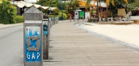 St Lawrence Gap Barbados Pocket Guide