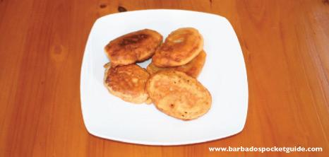 Bakes Barbados Pocket Guide