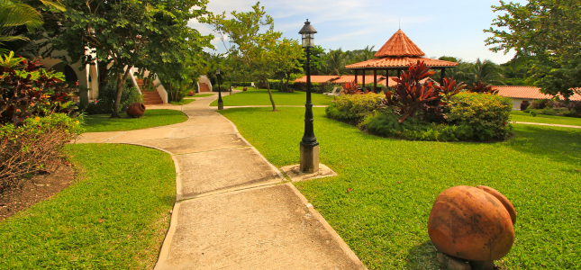 The Gardens at Sugar Cane Club Hotel & Spa, Barbados