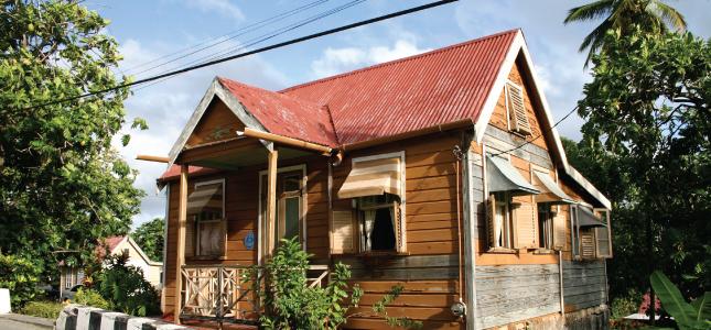 Barbados Chattel Houses Barbados Pocket Guide