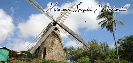 Morgan Lewis Windmill Barbados Pocket Guide