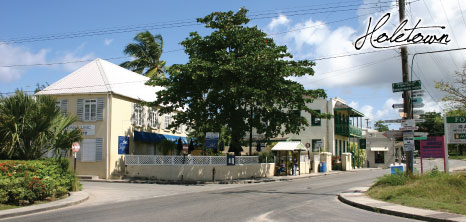 Holetown, St. James, Barbados Pocket Guide
