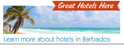 Learn more About Hotels In Barbados