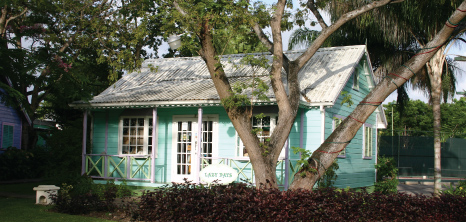 Chattel House Village Barbados Pocket Guide